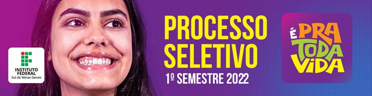 Inscrições abertas para o Processo Seletivo! São mais de 3.500 vagas em 78 cursos gratuitos!