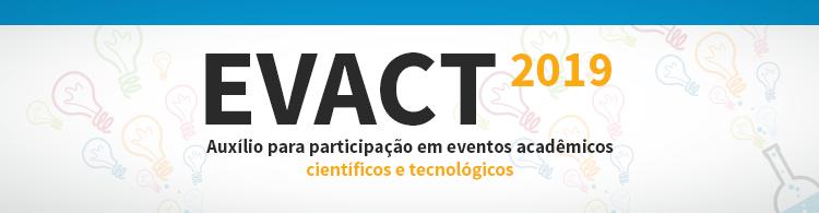 Publicado edital para participação de estudantes em eventos acadêmicos, científicos e tecnológicos